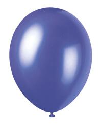 Electric Purple Balloon