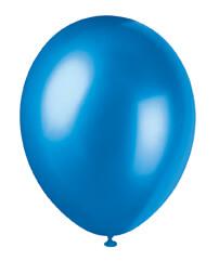 Cosmic Blue Balloon
