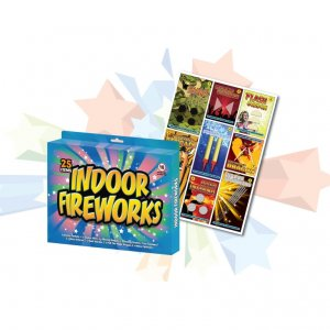 Indoor Firework