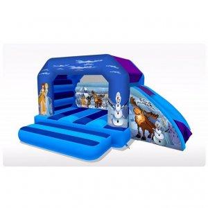 winter-wonderland-bounce-slide