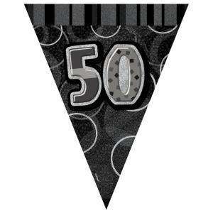 50th-birthday-bunting