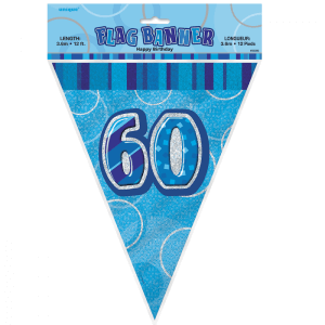 60th-birthday-bunting-blue