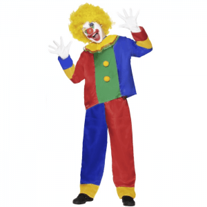 Clowns and Circus