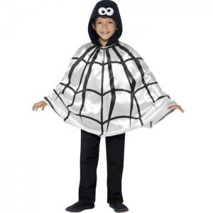 children's spider cape