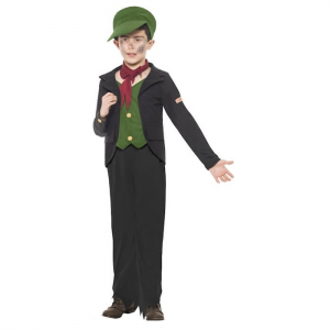 sweep costume 27032