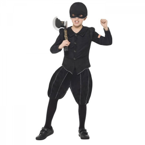 tudor executioner costume 27023