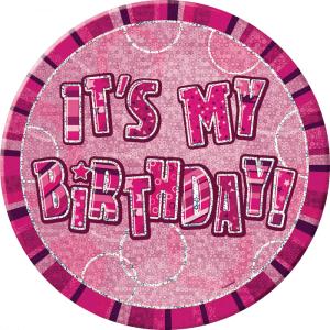 Other Adult Birthdays