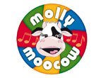 Molly Moo Cow website for musical movement and party fun