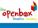 The Open Box Theatre Company website