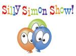 Silly Simon Show website