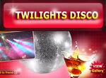 Twilights Disco website