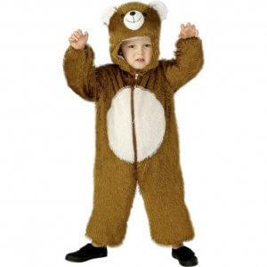 bear-costume-child