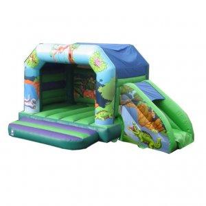 jungle-side-slide-castle