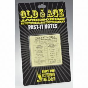 Past-It-Notes