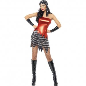 Women's-Flashy-Pirate-Costume