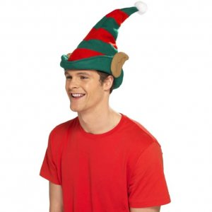 Elf-Hat-With-Ears