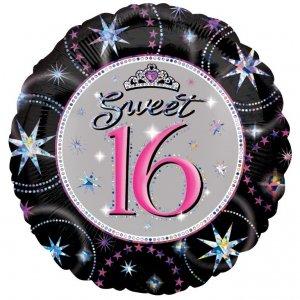 16 Birthday