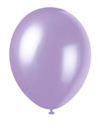 Lavender Balloon