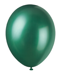 Evergreen Balloon