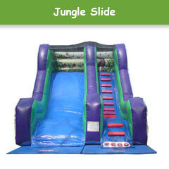 bouncy-slide