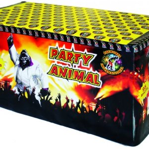 Party Animal Fireworks