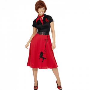 50s Fancy Dress