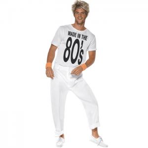 80s Fancy Dress