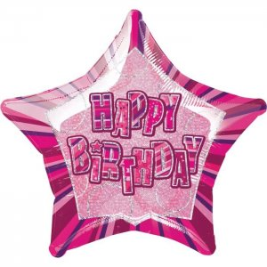 happy-birthday-balloon-pink-star