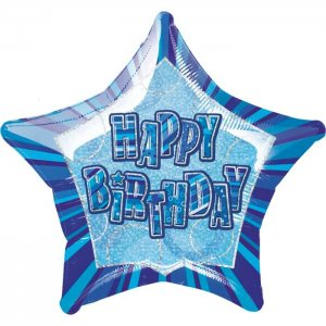 happy-birthday-balloon-blue-silver-glitz
