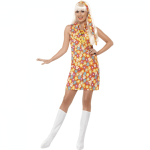 60s Fancy Dress
