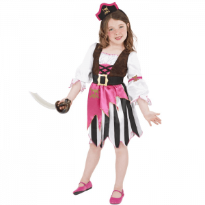 Pirate girl costume  sc 1 st  Hokey Cokey Party Shop & Shrek Costume | Hokey Cokey Party Shop
