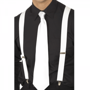Belts, Braces and Ties