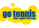 go-tennis logo cool camps for kids