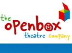 The Open Box Theatre Company website