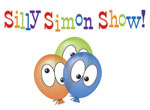 Silly Simon Show website