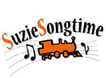 Suzie Songtime musical adventure