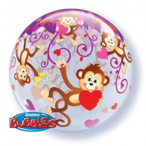 Monkey-Valentines-Bubble-Balloon