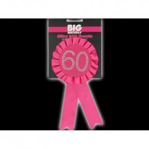 60th-Birthday-Badge