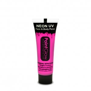 UV-Face-Paint-Pink
