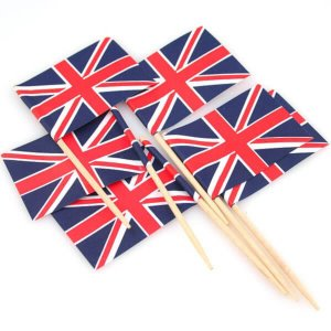 Unique-Party-Flag-Picks