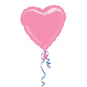 Baby-Pink-Foil-Heart-Balloon