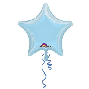 Baby-Blue-Foil-Star-Balloon
