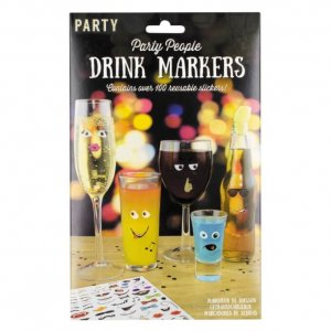 Drinks-Markers