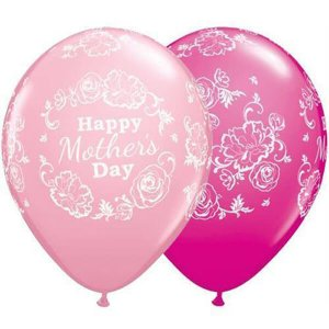 Happy-Mothers-Day-Latex-Balloon