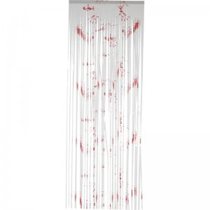 Blood-Drip-Shimmer-Curtain