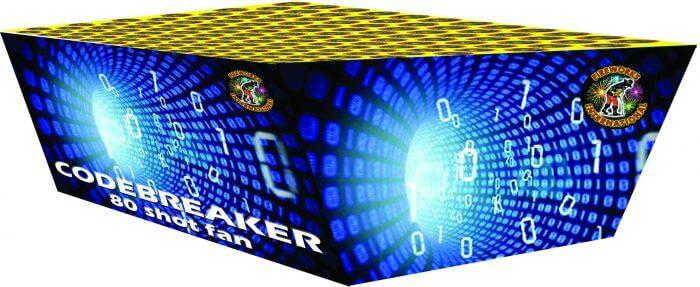 Codebreaker Fireworks Surrey & Hampshire