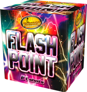 Flash Point Fireworks