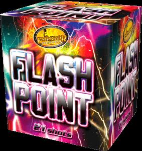 Flash Point Fireworks
