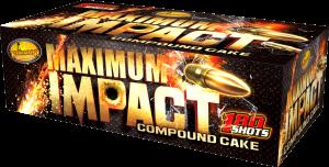 Maximum Impact Fireworks