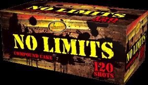 No Limits Fireworks 2